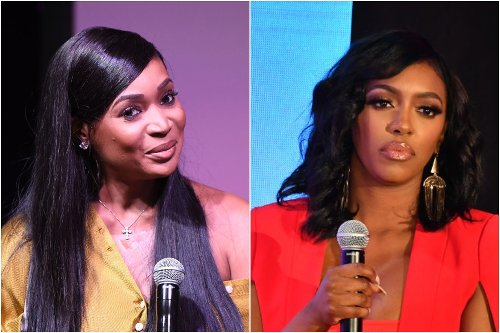 """Marlo Fires Back At Porsha: """"You've Shown Me You're A Fake A*s Friend""""   MadameNoire"""