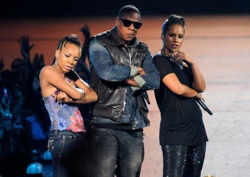 Lil Mama Tried To Apologize To Jay Z & Alicia Keys But Never Heard Back | MadameNoire