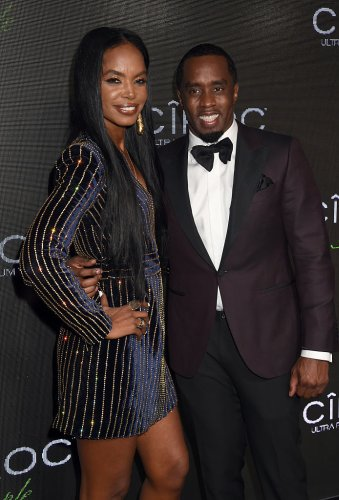 Diddy Puts Kim Porter's L.A. Mansion Up For Sale 3 Years After Her Death   MadameNoire