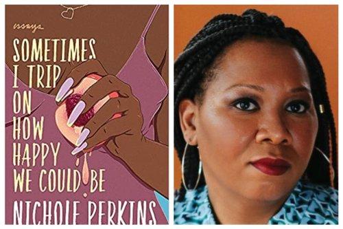 Nichole Perkins Explores Black Womanhood & Pop Culture In New Book
