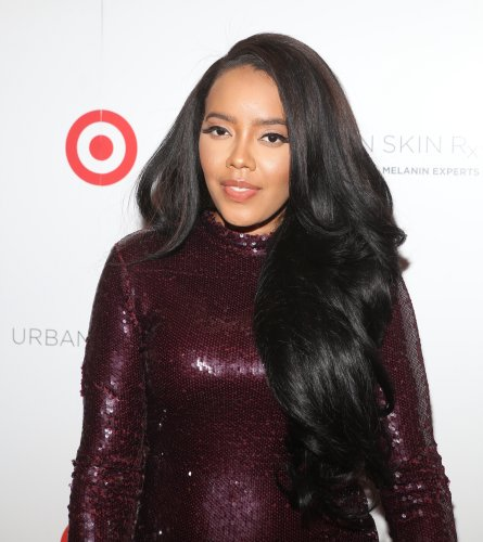 Angela Simmons' Body Is Being Debated About On Black Twitter