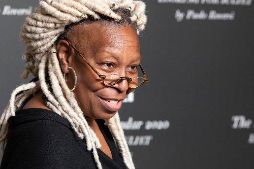 Whoopi Goldberg Talks Being Shunned By The Black Community | MadameNoire