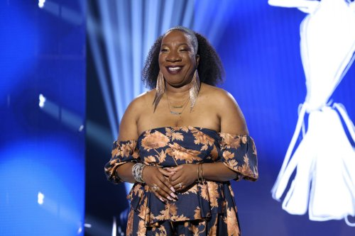 Tarana Burke Reflects On Seeing The Man Who Raped Her Years Later