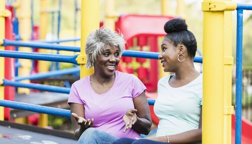 The Top Things Mothers And Daughters Fight About