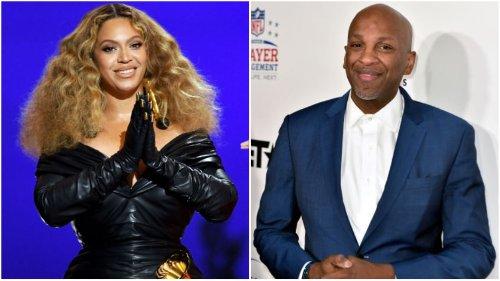 Donnie McClurkin Recounts Beyoncé Defending Him When Media Snubbed Him | MadameNoire