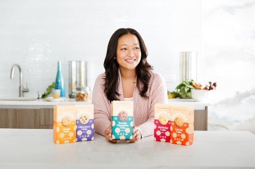 Meet The Black Woman Behind The Cookie Brand Jay-Z And Rihanna Invested In