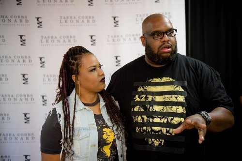 """My Wife Deserves Better"" Pastor John Gray Apologizes To Aventer Gray | MadameNoire"