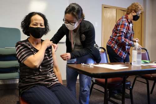 Boys & Girls Club of Dane County to host series of vaccine awareness events
