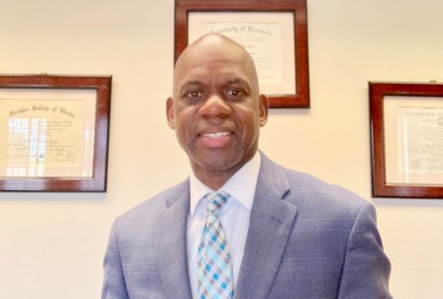 'What's your dream?:' As MMSD's chief academic officer, Dr. Marvin Pryor wants students to have high aspirations
