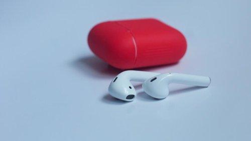 Apple AirPods Pro: Werden sie jetzt bunt?