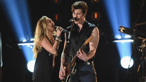 Shawn Mendes: Gemeinsamer Song mit diesem Mega-Star