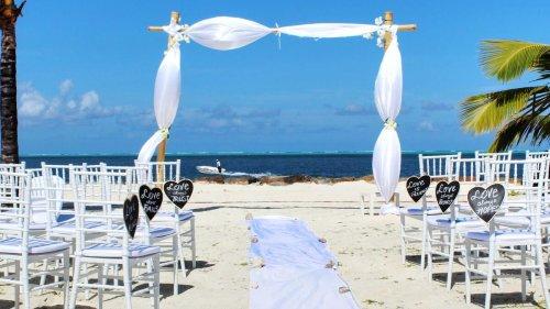 Hochzeit für Wasserratten – Heiraten und Flittern auf den Malediven