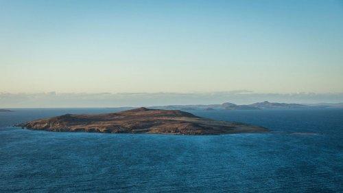 Verflucht, verlassen, tödlich: 7 Inseln, die niemand betreten darf