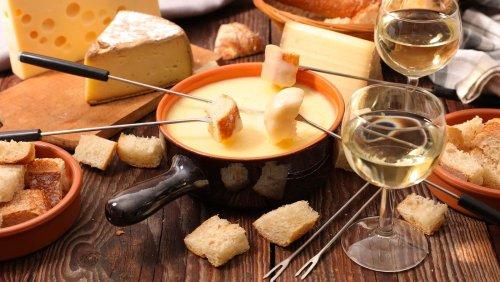Fondue-Rezept: Die 5 besten Rezepte