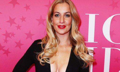Charlotte Würdig: Sido-Ex mit heißem Unten-ohne-Foto