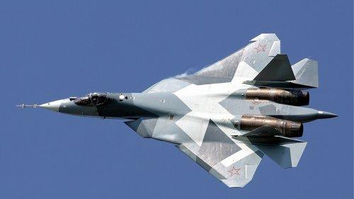 SU-57: Putins fliegende Superwaffe