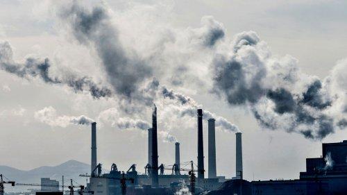Diese 100 Konzerne zerstören unser Klima