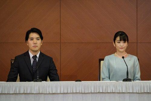 New York: Japans Prinzessin Mako zieht in 1-Zimmer-Wohnung