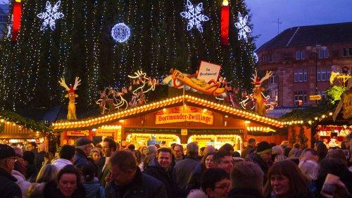 Die schönsten Weihnachtsmärkte in Dortmund 2019