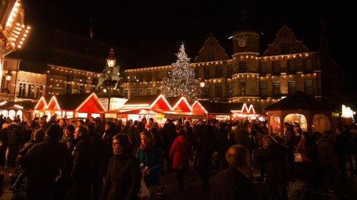 Weihnachtsmarkt Düsseldorf: Die 5 besten Weihnachtsmärkte in Düsseldorf 2021