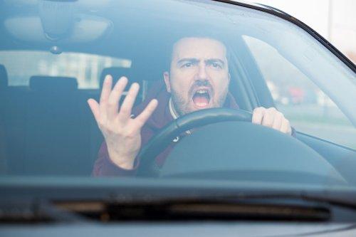 Studie: Voll-Psychos fahren häufig DIESE deutsche Automarke