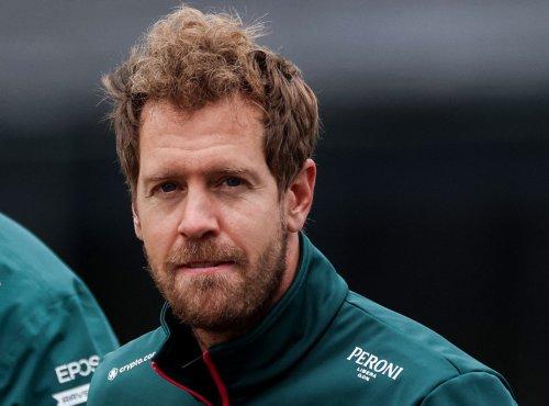 Rennfahrer Sebastian Vettel für Tempolimit auf Autobahnen