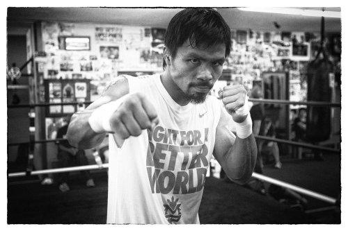 Manny Pacquiao vs. Errol Spence Jr.: Alle Infos zum Termin, Ort & zur Übertragung