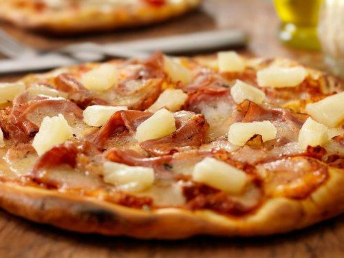 Wegen Rassismus: Pizza Hawaii soll umbenannt werden