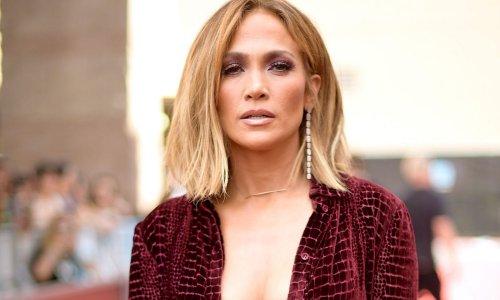 Jennifer Lopez nackt: Unfassbares Bild begeistert Millionen