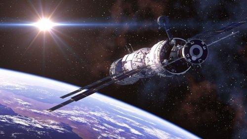 """""""Zepter Gottes"""": Das ist die neue Weltraum-Waffe der US-Air-Force"""