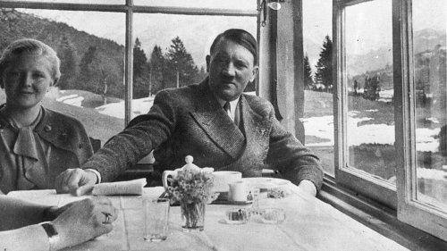 JFK Files: In DIESEM Land lebte Hitler unerkannt weiter