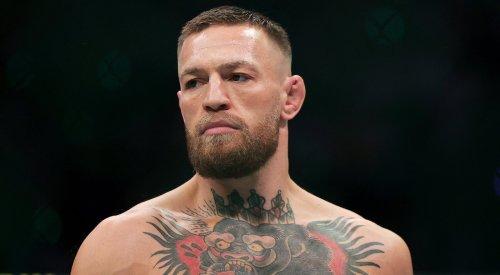 Kampfsportstar Conor McGregor postet Essen mit seiner Familie - Fans entlarven die Lüge