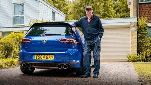 Turbo-Rentner: 75-Jähriger levelt Golf R auf 600 PS und gibt Gas