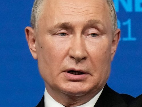 Reporterin stellt Putin alles entscheidende Frage - seine Antwort macht sprachlos