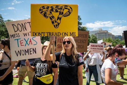 Texas: 10.000 US-Dollar Belohnung, wenn man Frauen meldet, die eine Abtreibung wollen