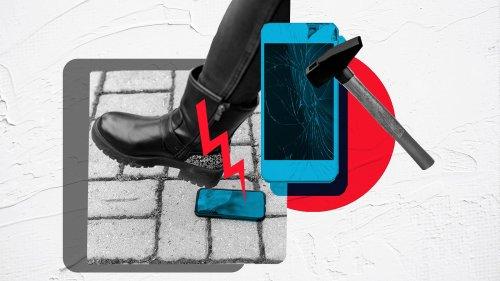 Jeder tut's: Diese 7 Dinge zerstören dein Smartphone in Rekordzeit