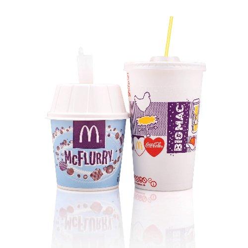 Der Grund, warum die Eismachinen bei McDonald's immer kaputt sind