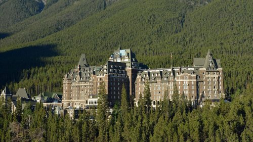 Die 10 gruseligsten Hotels der Welt