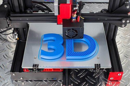 Krass! DAS ist Deutschlands erstes Haus aus dem 3-D-Drucker