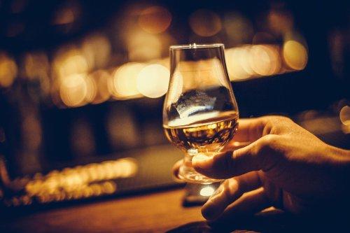 Wie trinkt man Rum?