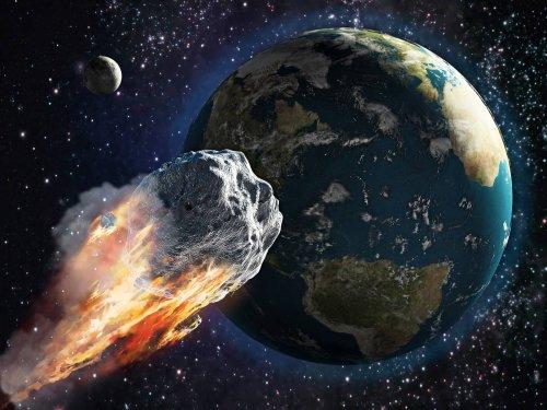 Asteroid Apophis: Einschlag immer wahrscheinlicher