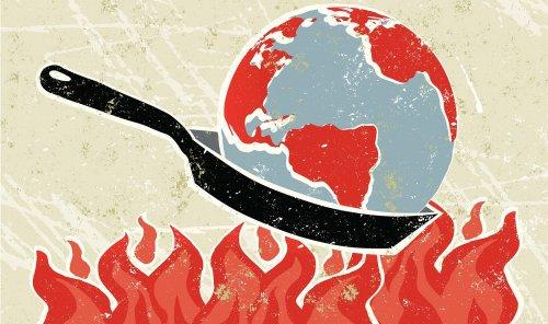 7 Nahrungsmittel, die unseren Planeten zerstören