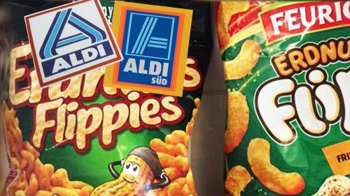 Hinter diesen 11 Aldi-Artikeln stecken teure Markenprodukte