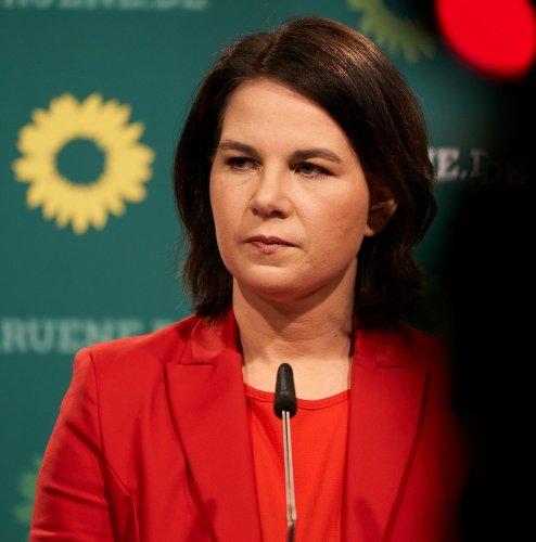 Dieses Mal aus den eigenen Reihen: Schwere Vorwürfe gegen Annalena Baerbock