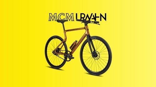 Urwahn x MCM: Das weltweit erste E-Bike aus dem 3-D-Drucker