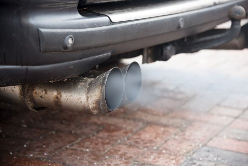Hier sind Benziner und Diesel ab 2025 verboten