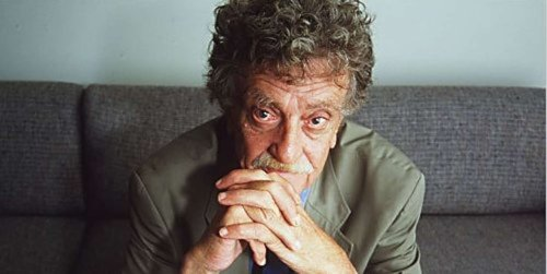Vonnegut: How To Write With Style