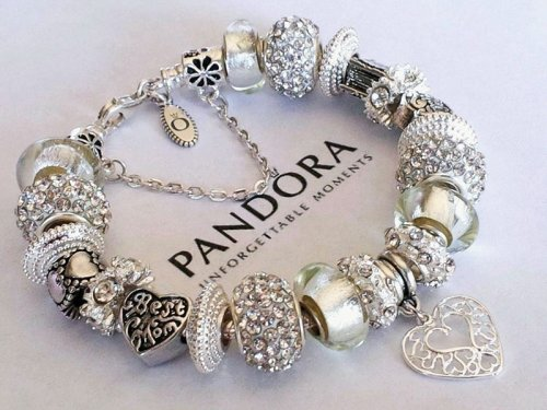 For The First Time! Pandora Will Stop Selling Mined Diamonds