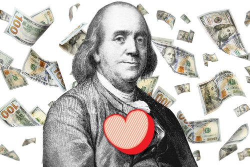Americans are more generous than Europeans — by a large margin