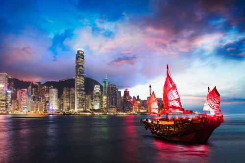 Officials: Singapore – Hong Kong ATB to launch 'as scheduled' on 26 May